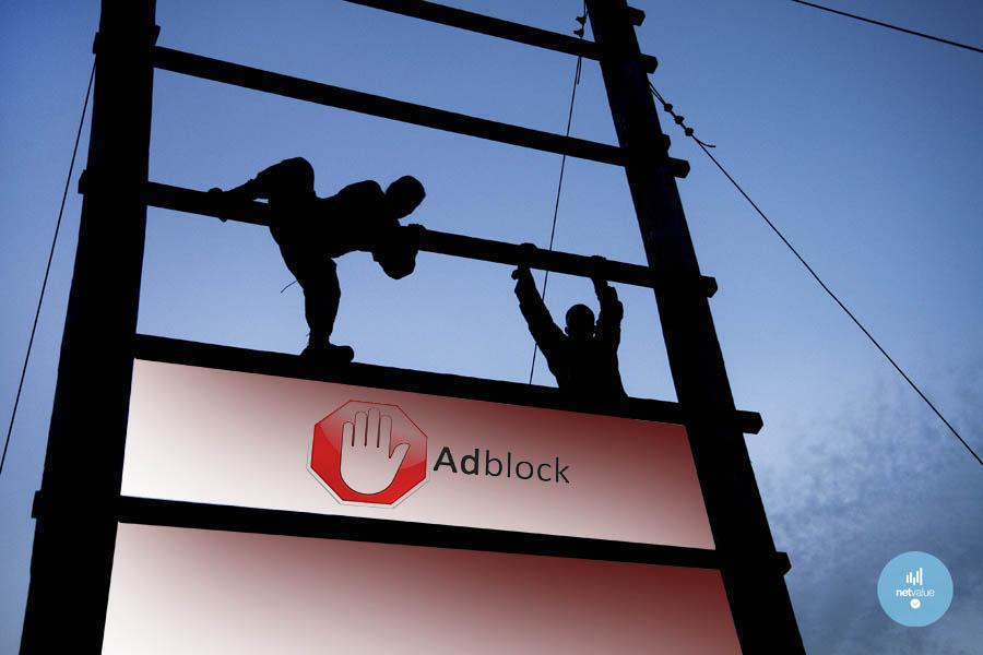 Ad blocking και επιχειρήσεις που θέλουν να διαφημιστούν στο διαδίκτυο